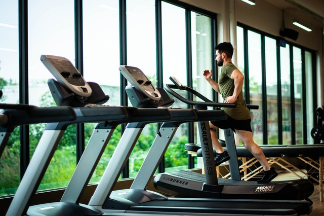best selling treadmill in india