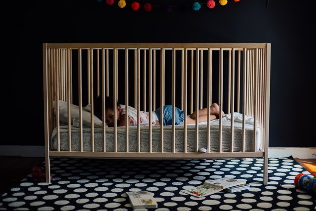 Bestselling Baby Cot Wooden Crib Online in India (2020)