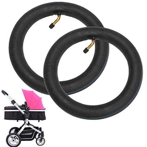 1pcs 10×2 inches Butyl Rubber Baby pram Stroller Electric Scooters tricycles Tyre Stroller Accessories