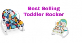 Best Selling Rocker for Baby in India