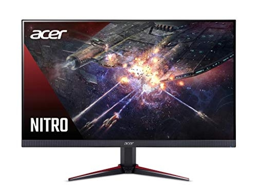 Acer 144hz Variant: Nitro 23.8 inch Full HD 1920 x 1080 1MS VRB 144 Hz IPS Gaming Monitor with AMD Radeon SYNC Technology -2 X HDMI 1 X Display Port