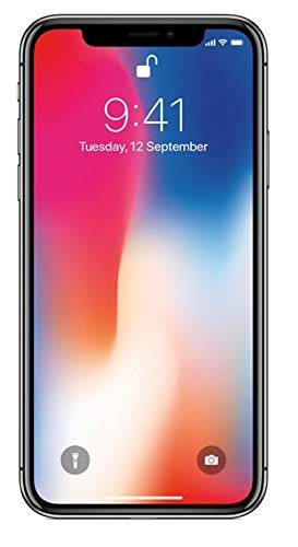 Apple iPhone X (Space Grey, 3GB RAM, 64GB Storage, 12 MP Dual Camera, 458 PPI Display) – Buy Iphone X Offer on Amazon