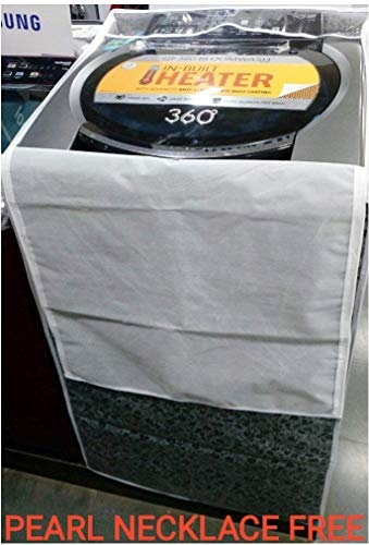 ASIMA Whirlpool 360° TOP Load Washing Machine Cover for 8KG &10KG ONLY