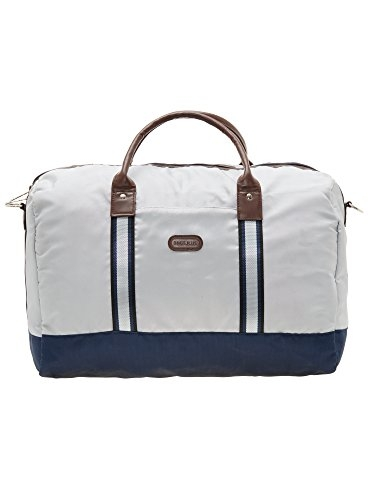 3G Polyester 20″ Maroon Soft Sided Travel Duffle