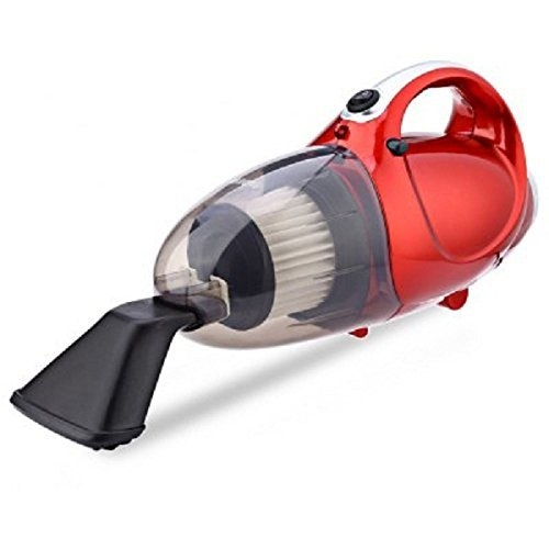BeingShopper Plastic Wet and Dry Protable Vacuum Cleaner