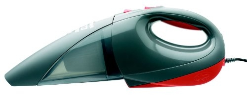Black & Decker ACV1205 12 Volt DC Cyclonic Auto Dustbuster Car Vacuum Cleaner (Gray)