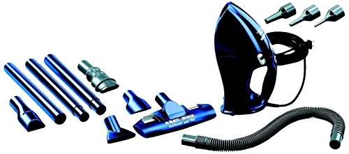 Black & Decker VH780 780-Watt Multi-Use Vacuum and Blower (Dark Blue)