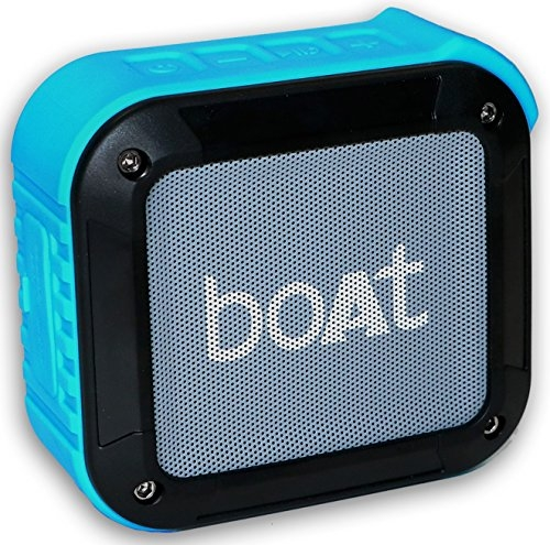 Boat Stone 1000 Bluetooth Speaker with Monstrous Sound – Boat Stone 1000 Price in India