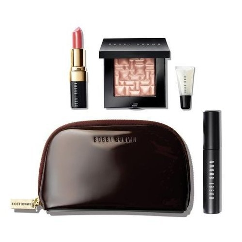 Bobbi Brown Bobbi'S Party Picks Cheek, Lip & Eye Kit