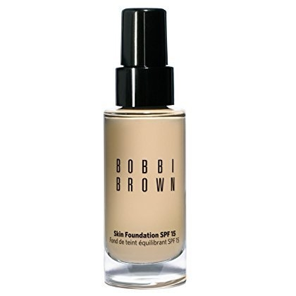 bobbi brown foundation spf 15