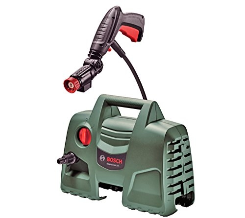 Bosch Aquatak 125 1500-Watt High Pressure Washer (Green)