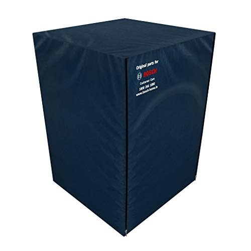 Bosch Washing Machine/Dishwasher- Dust Cover/Protective Cover – Blue
