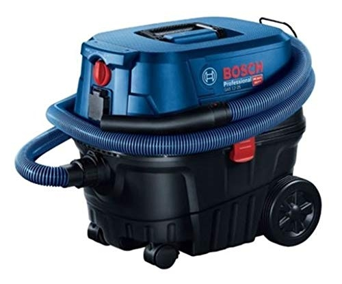 Bosch Wet/Dry Plastic 25 L Vaccum Cleaner (Blue)