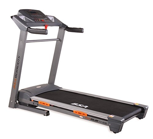 BSA Adler TX-006 – Motorized Treadmill