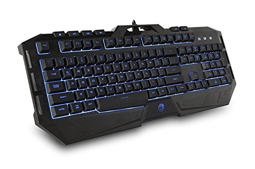 (Renewed) Cooler Master Devastator Gaming 3 keyboard and Mouse combo with 7 Colour LED Backlit Option