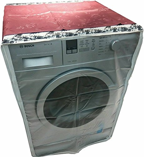 ASIMATM Front Load Washing Machine Cover for Capacity 5KG,5.5KG,6KG &(ONLY New Model 6.5KG)