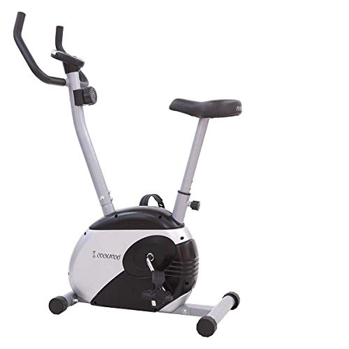 Cockatoo CUB-01 Smart Series Magnetic Exercise Bike for Home Gym,Upright Bike (2 Year Warranty & Free Installation Assistance)