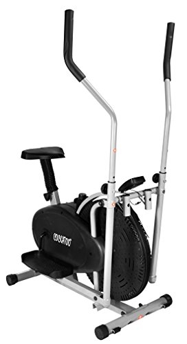 Cockatoo Imported OB-01 Multi-Function Orbitrek, Exercise Bike