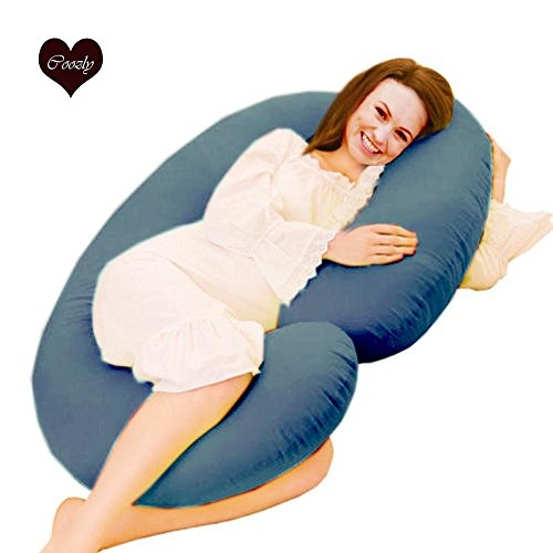 Coozly C Premium Pregnancy Pillow