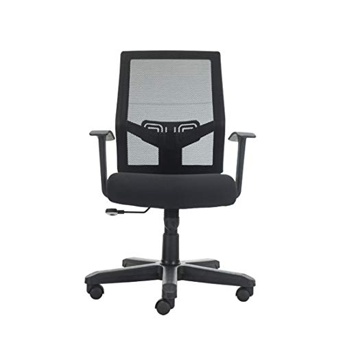 Durian Millenium/MB Office Chair (Black)