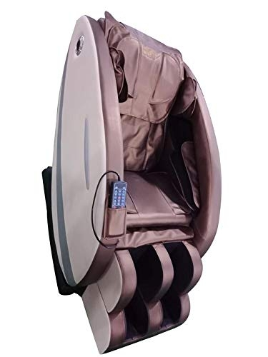 HCI Aura HC1001 Electric Full Body Massage Chair With 20 Different Program