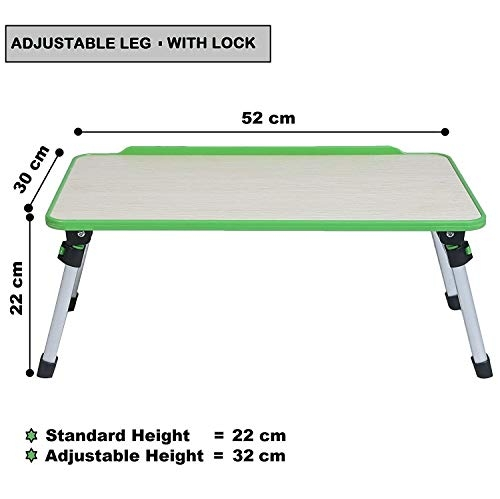 FAB Multi Functional H1 Aluminum Alloy Notebook Computer Bracket Bed Lifting Folding Bracket Children's Learning Table