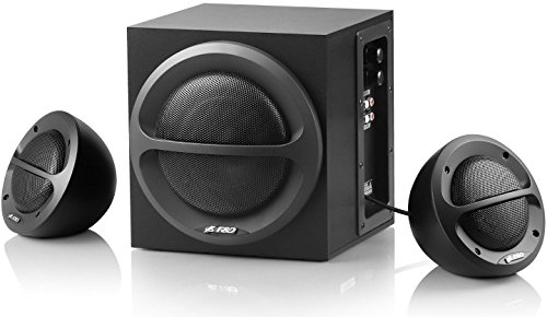 F&D Speakers A510 2.1 Multimedia Home Theatre Speaker Buy Online