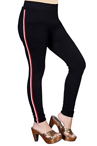 ADBUCKS Boy's Soft Cotton Relaxed Fit Joggers/Track Pants/Gym Pants/Yoga Pants (Plus Size 13-14 Years Also Available) (13-14 Years, Navy Blue)
