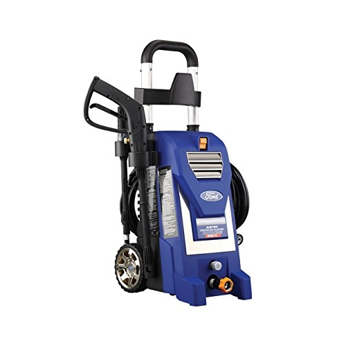 JPT Heavy Duty High Pressure Washer by JPT for Home and Professional Use (New Model)