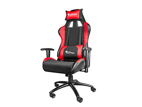 Vertagear S-Line SL4000 Racing Series Gaming Chair – White/Green (Rev. 2)