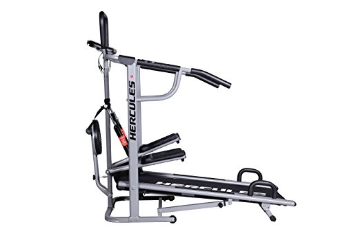 Hercules Fitness Motorized Treadmill Tm-30 (1.5 Hp)