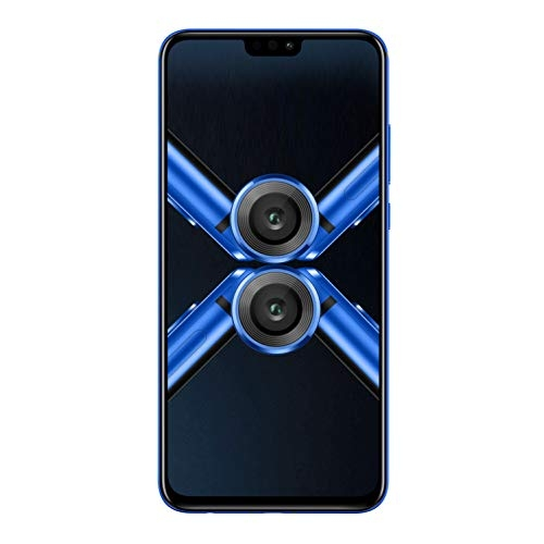 Honor 8X (Blue, 4GB RAM, 64GB Storage) – Buy Honor 8x Offer on Amazon