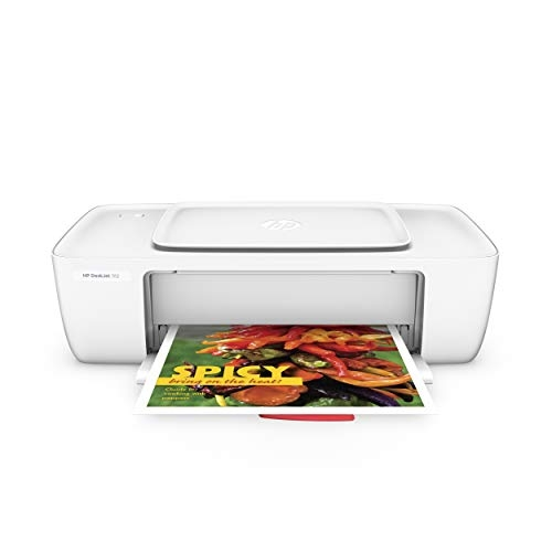 HP DeskJet 3835 All-in-One Ink Advantage Wireless Colour Printer (Black) Offer on Amazon