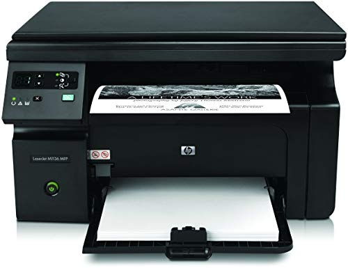 HP LaserJet Pro M126nw Multi-Function Monochrome Laser Printer Offer on Amazon