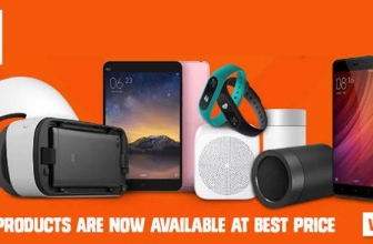 Lowest Price on Mi Products