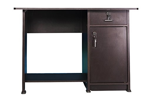Kids Study Table/Writing Table/Drawing Table/Laptop Table in Dark Color