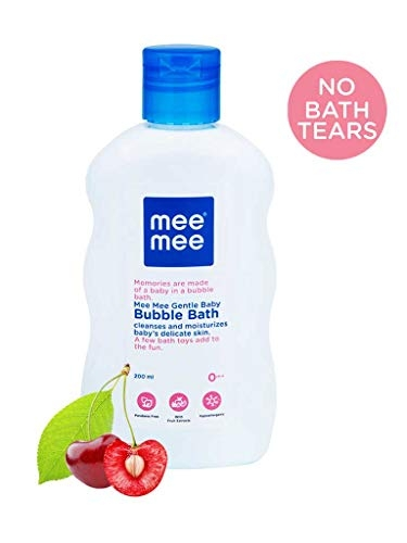 Mee Mee Mild Baby Shampoo (with Fruit Extracts – 500 ml)