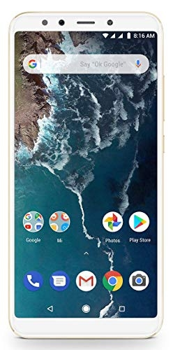 Mi A2 (Black, 4GB RAM, 64GB Storage) – Buy Mi A2 Offer on Amazon