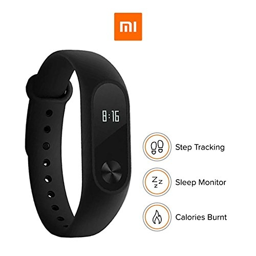 Mi Band – Hrithik Roshan Special Edition