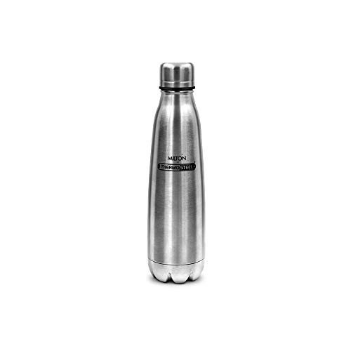 Milton Thermosteel Apex Flask (New Arrival)