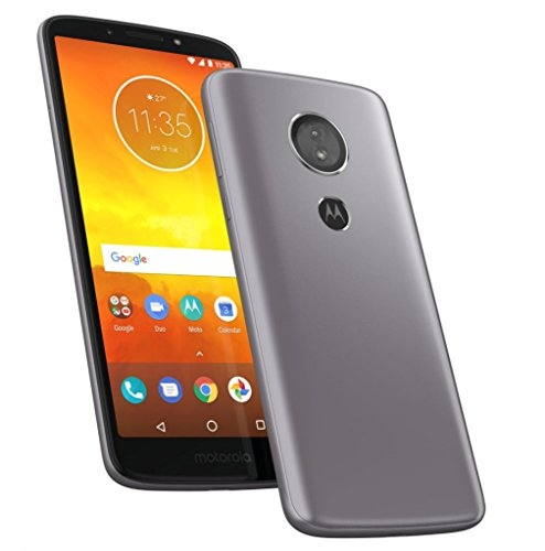 Moto E5 Plus (Black, 3GB RAM, 32GB Storage) – Buy Moto E5 Offer on Amazon