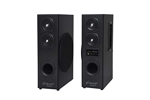 F&D T60X Tower Speakers Buy Online