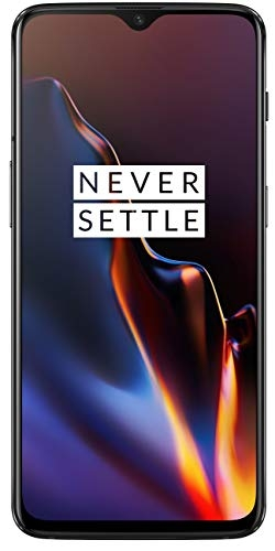 OnePlus 6T (Mirror Black, 6GB RAM, 128GB Storage) – Buy Oneplus 6t Offer on Amazon