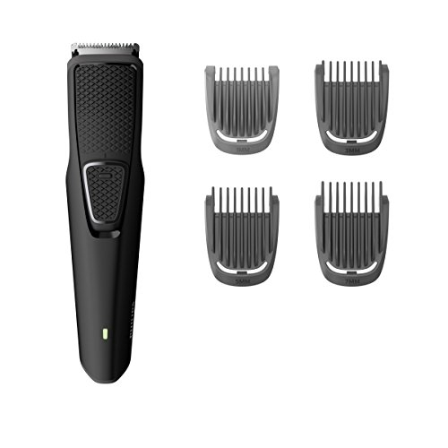 beard trimmer for men philips