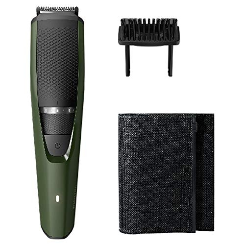 Philips DuraPower Beard Trimmer BT3211/15 – Corded & Cordless