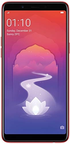 Realme 1 (Solar Red, 6GB RAM, 128GB Storage) – Buy Realme 1 Offer on Amazon