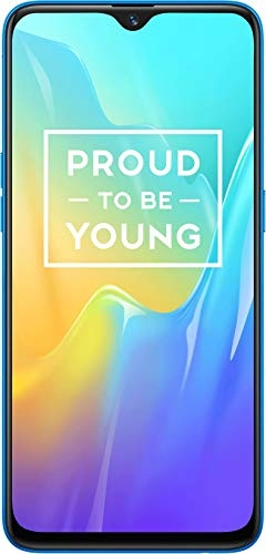 Realme U1 (Brave Blue, 3GB RAM, 32GB Storage) – Buy Realme U1 Offer on Amazon