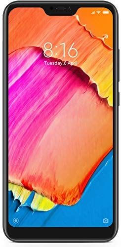 Redmi 6 Pro (Black, 4GB RAM, 64GB Storage) – Buy Redmi Note 6 Offer on Amazon