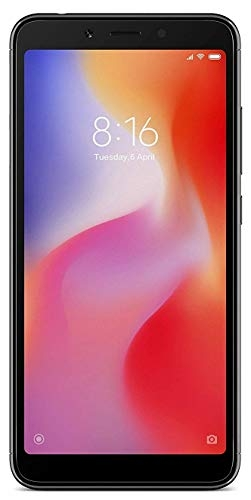Redmi 6A (Black, 2GB RAM, 32GB Storage) – Buy Redmi 6A Black Offer on Amazon