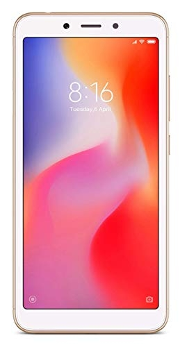 Redmi 6A (Gold, 2GB RAM, 16GB Storage) – Buy Redmi 6a Gold Offer on Amazon